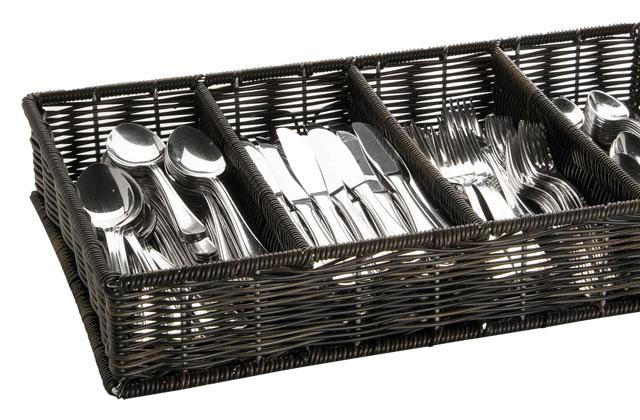CUTLERY ORGANIZER / CONTAINER