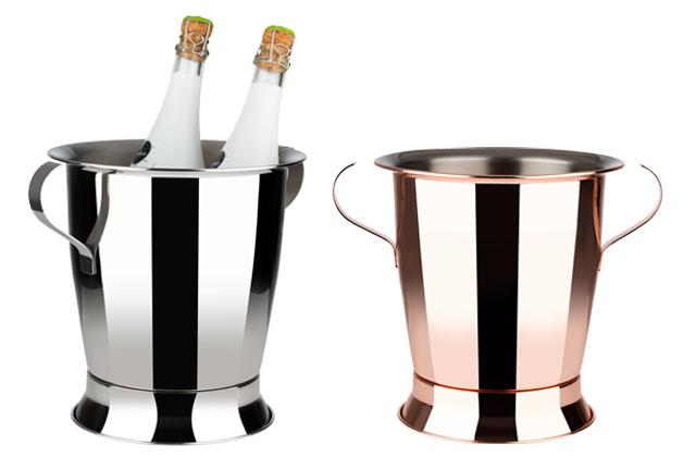 WINE/CHAMPAGNE BOWLS