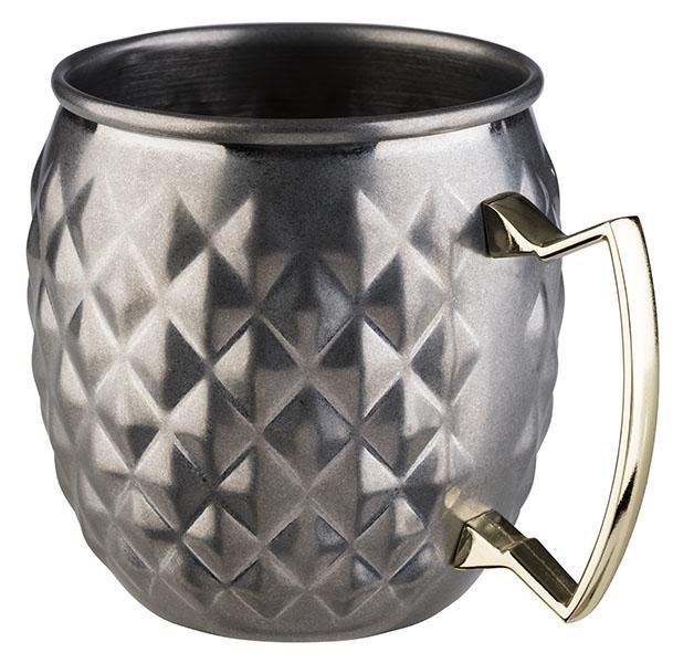barrel mug