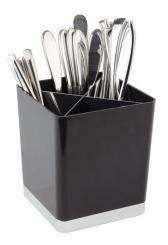 table waste bin / cutlery bin