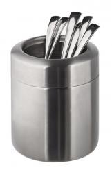 table garbage bin / cutlery bin