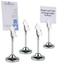 table stands, 4 pcs. set