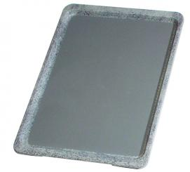 "tray ""NON-SLIP"" 53 x 37 x 1,5 cm"