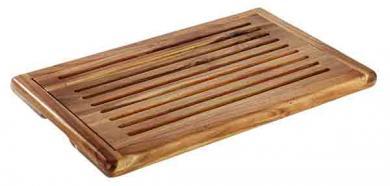 "cutting board ""AKAZIA"" 48 x 32 x 2,5 cm"