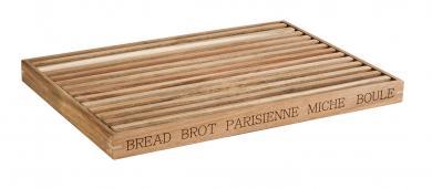 "cutting board ""LETTER"""