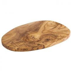 """serving board """"OLIVE"""" 25,5 x 16,5 x 1,5 cm"""