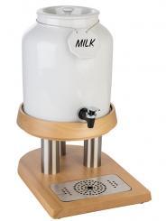 "milk dispenser ""TOP FRESH"""