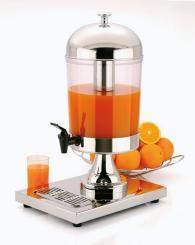 "juice dispenser ""INOX STAR"""