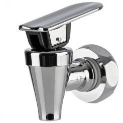 non-drip tap