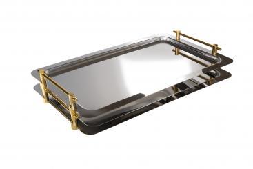 GN 1/1 tray