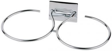 double ring 29 x 16 x 5,5 cm