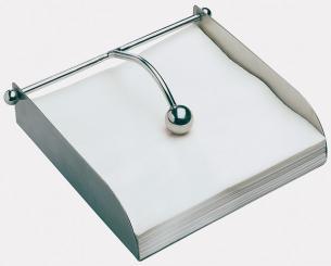 napkin holder