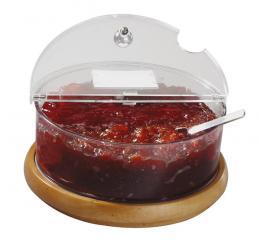 cool bowl maxi holz 2,5 l