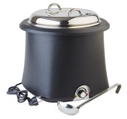 electric soup warmer