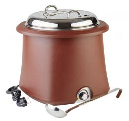 electric soup warmer