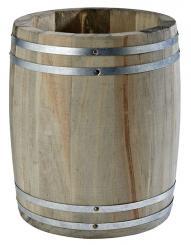 table barrel
