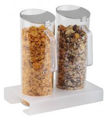 cereal-bar 26 x 17 x 28,5 cm