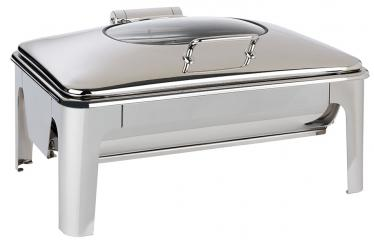 "GN 1/1 Chafing Dish ""EASY INDUCTION"""