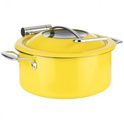 chafing dish set, 4 pcs.