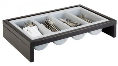 "cutlery organizer ""BRIDGE"""