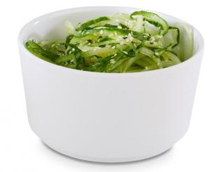 bowl, round 0,6 l