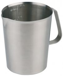 graduated jug