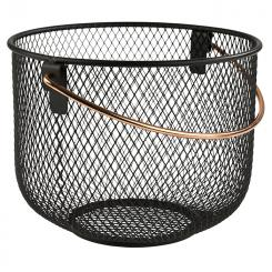 basket for bread or fruits 21 x 21 x 16,5 cm