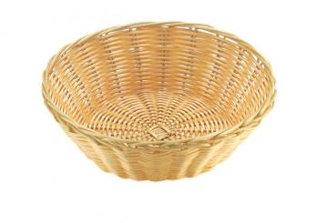 basket for bread or fruits 20 x 20 x 7 cm
