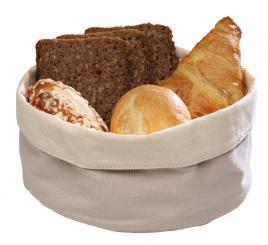 bread basket 17 x 17 x 11 cm