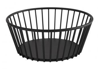 basket 17 x 17 x 7 cm