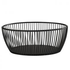 "basket ""SVART"" 20 x 15 x 8 cm"