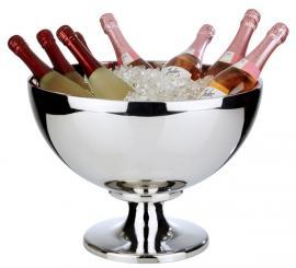 """Champagne bowl """"CHAMPION"""""""