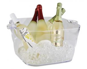 bottle cooler / bowl