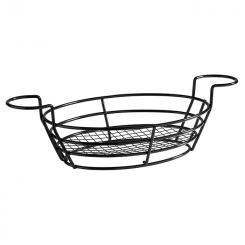 """serving basket """"BURGER & FRIES"""""""