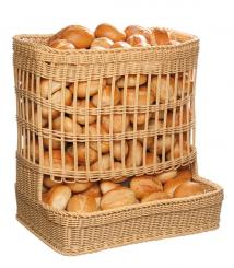 roll / bun basket
