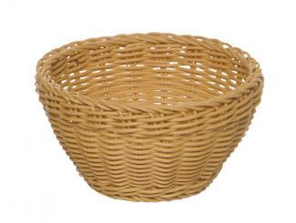 basket, round 16 x 16 x 8 cm