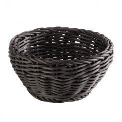 """basket, round """"PROFI LINE"""" 16 x 16 x 8 cm"""