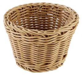 basket, round