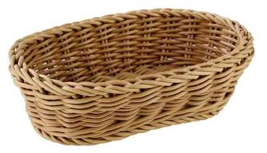 basket, oval