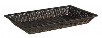 GN 1/1 basket 53 x 32,5 x 6,5 cm