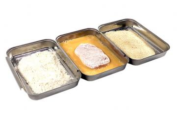 breading set