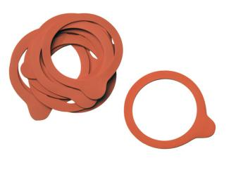 1 pcs. rubber washer 5,4 x 6,7 x 1 cm