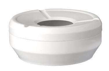 ashtray 10 x 10 x 4 cm