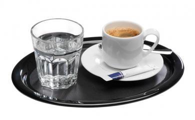 "tray ""KAFFEEHAUS"" 26 x 20 x 1,5 cm"