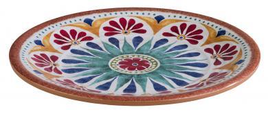 plate 21,5 x 21,5 x 2 cm