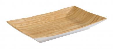 tray 21 x 13 x 3 cm