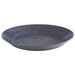 "tray ""LOOPS"" 32 x 32 x 3,5 cm"