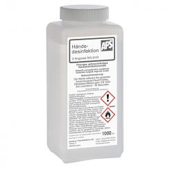 disinfectant for hands 1 l